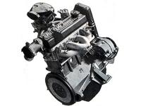 Двигатель (Москвич 408)