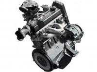 Двигатель (Москвич 412)