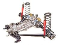 Трансмиссия LADA-1117, 1118, 1119