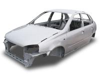 Кузов LADA-1117, 1118, 1119