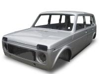 Кузов (ВАЗ 21214)