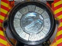 Кодовая крышка бензобака ВАЗ 2101-2107