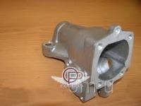 Картер рулевого механизма ваз 2101-2107