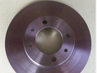 2x Тормозные диски ВАЗ 2101-2107 АвтоВАЗ