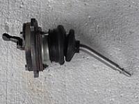 Кулиса 4 ступенчатой КПП ВАЗ 2101-2107 в сборе