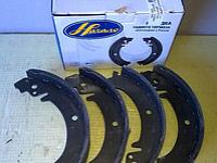 Колодки тормозные задние ВАЗ 2101-2107 Начало